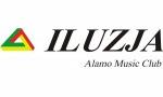 Logo Iluzja - Alamo Music Club