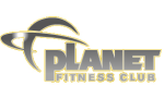 Logo: Planet Fitness Club s.c.