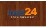 Logo: hostel24 Bed & Breakfast
