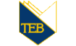 Logo: Towarzystwo Edukacji Bankowej w Białymstoku Filia