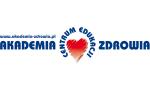 Logo: Akademia Zdrowia Centrum Edukacji