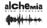 Logo: Kino Alchemia - Warszawa