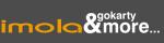Logo: Tor Gokartowy imola&more... - Warszawa