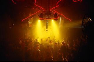 Desperados Tequila Flavour Club - zdjęćie