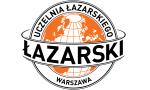Logo: Uczelnia Łazarskiego