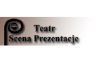 Logo: Teatr Scena Prezentacje - Warszawa