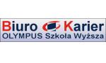 Biuro Karier OLYMPUS Szkoły Wyższej