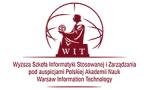 Wyższa Szkoła Informatyki Stosowanej i Zarządzania WIT  - Warszawa
