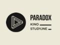 Logo: Kino Studyjne Paradox - Kraków