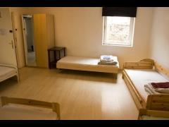 Trzy Kafki Hostel