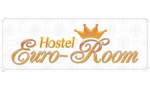 Logo: Euro-Room Hostel