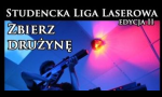 Studencka Liga Laserowa - Krak�w
