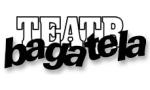 Logo: Teatr Bagatela