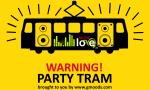 PUB-lic Tram Party - Kraków