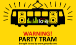 PUB-lic Tram Party - Krak�w