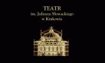 Logo: Teatr im. J. Słowackiego - Kraków