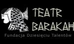 Logo: Teatr BARAKAH - Kraków