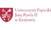 Uniwersytet Papieski Jana Paw�a II w Krakowie - Krak�w