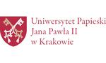 Logo: Uniwersytet Papieski Jana Pawła II w Krakowie - Kraków