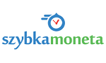 Logo: Szybka Moneta