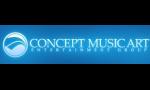 Concept Music Art