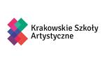 Logo: Krakowskie Szkoły Artystyczne