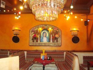 Restauracja The Mexican - zdjęcie