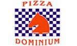 Logo Dominium Pizza Szczawnica