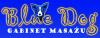 Gabinet Masa�u Blue Dog - Zielona G�ra