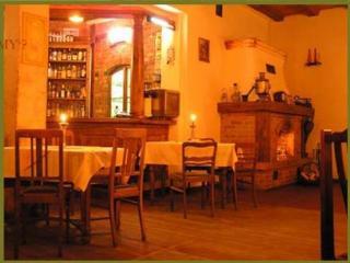 Stara Szko�a Restauracja - zdj�cie