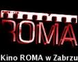 Logo: Kino Roma - Zabrze