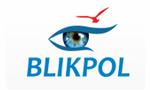 Logo: Blikpol Laserowa Korekcja Wzroku