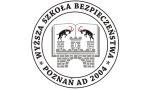 Logo: Wyższa Szkoła Bezpieczeństwa w siedzibą w Poznaniu Wydział Studiów Społecznych w Gdańsku