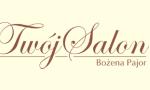 Logo: Twój Salon Bożena Pajor