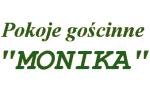 Logo: Pokoje Gościnne MONIKA