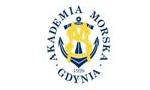 Logo: Akademia Morska w Gdyni