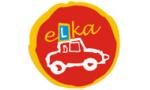 Logo: Ośrodek Szkolenia Kierowców Elka School