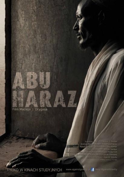 """Pokaz filmu """"Abu Haraz"""" M. J. Drygasa w Kinie NH"""