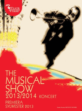 The Musical Show - Koncert Sylwestrowy