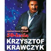 Krzysztof Krawczyk - 50 lat na scenie