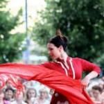 Ethno Jazz Festival: Flamenco namiętnie