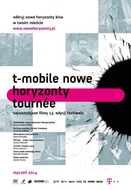 T-Mobile Nowe Horyzonty Tournee