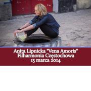 """Anita Lipnicka """"Vena Amoris"""""""