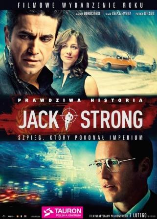 """Spotkanie z Mirosławem Domińczykiem/ """"Jack Strong"""""""
