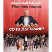 Waldemar Malicki i Filharmonia Dowcipu - Co tu jest grane?