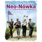 """Kabaret Neo-Nówka: """"Pielgrzymka do miejsc śmiesznych"""""""