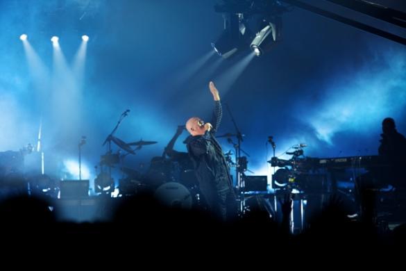 Peter Gabriel: Back to Front - transmisja koncertu