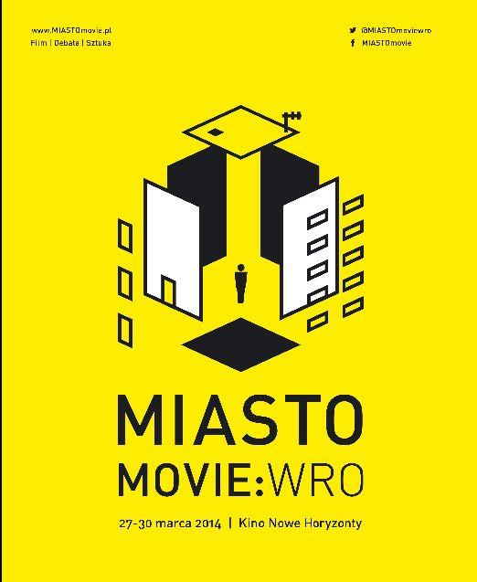 MIASTOmovie - film, debata i sztuka w walce o lepsze miasto