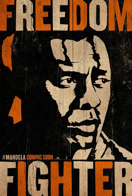 """Premiera """"Mandela: droga do wolności"""""""