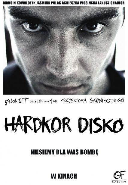 """""""HARDKORE DISKO""""/ Premiera teledysku donGURALesko"""